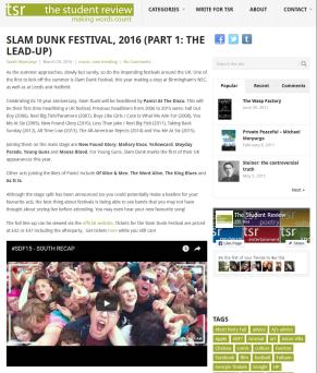 FireShot Screen Capture #183 - 'Slam Dunk Festival, 2016 (Part 1_ The Le_' - thestudentreview_co_uk_2016_03_slam-dunk-festival-2016-part-1-the-lead-up